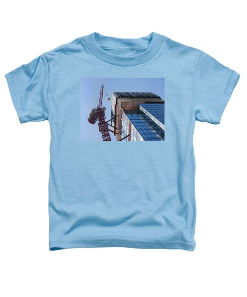 1355 1st Ave 7 Toddler T-Shirt