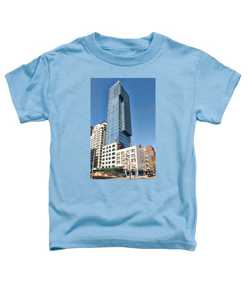 1355 1st Ave 6 Toddler T-Shirt