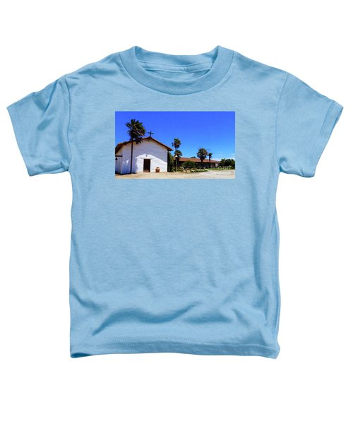 13th Mission Toddler T-Shirt