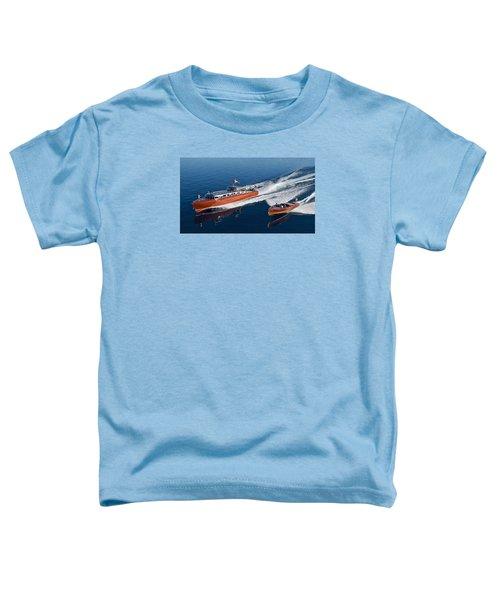 Tahoe Classics Toddler T-Shirt