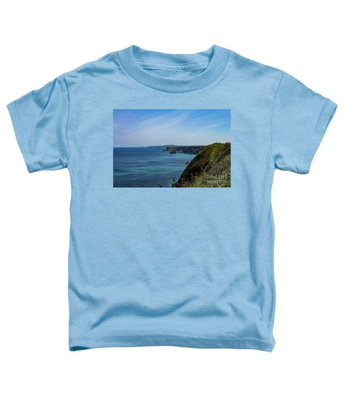 North Coast Cornwall Toddler T-Shirt