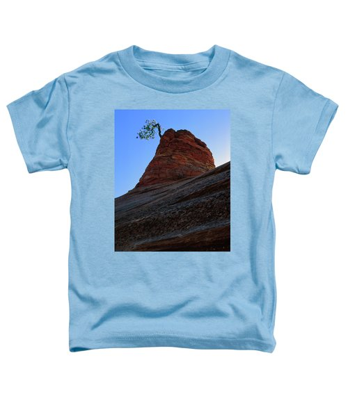 Tree Hoodoo Toddler T-Shirt