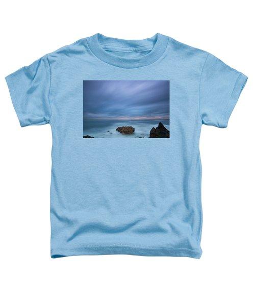 3 Rocks Toddler T-Shirt