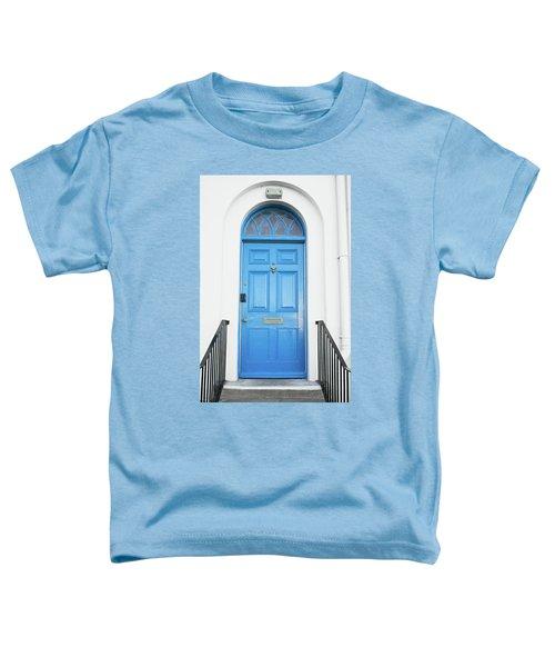 Blue Door Toddler T-Shirt