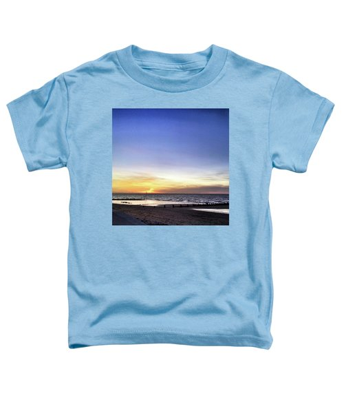 Instagram Photo Toddler T-Shirt