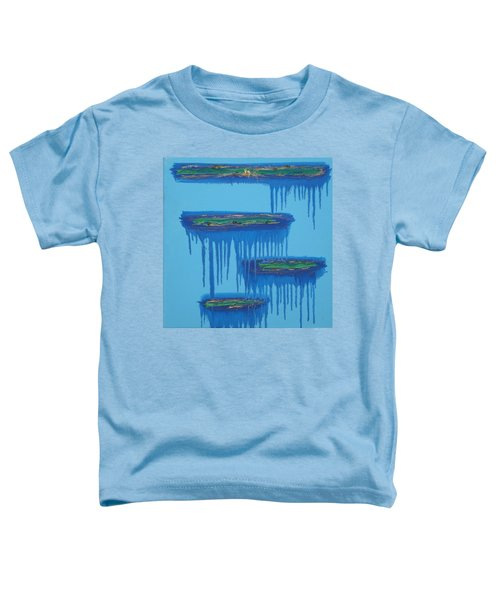 4levels4fellings4you Toddler T-Shirt