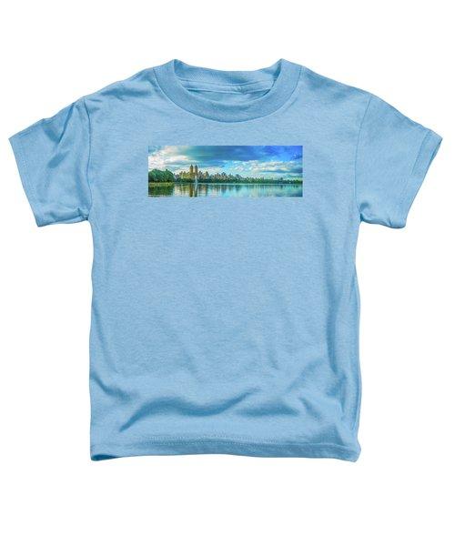 Central Park Toddler T-Shirt