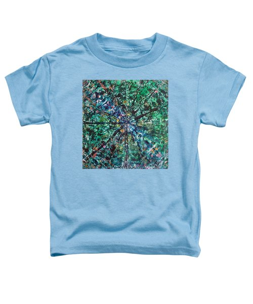51-offspring While I Was On The Path To Perfection 51 Toddler T-Shirt