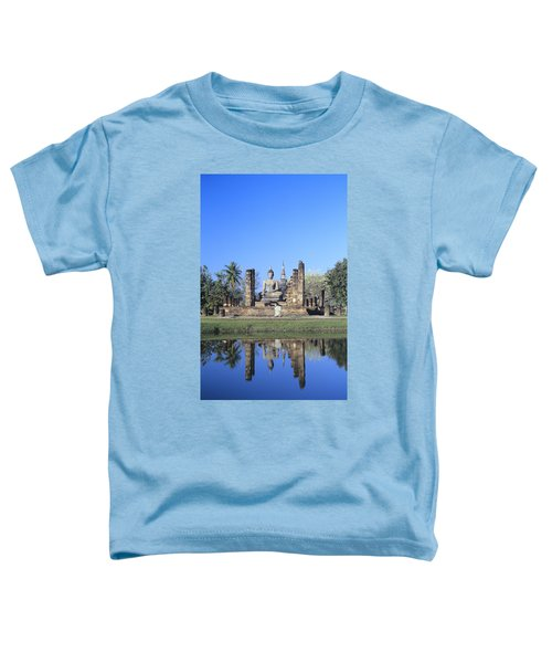 Wat Mahathat Toddler T-Shirt