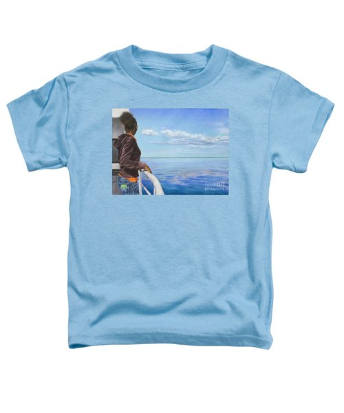 Abaco Dream Toddler T-Shirt