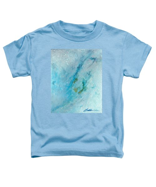 Abstract 200907 Toddler T-Shirt