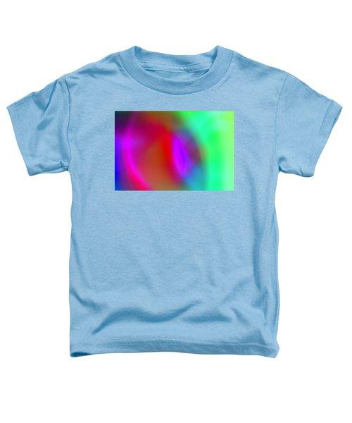 Abstract No. 3 Toddler T-Shirt