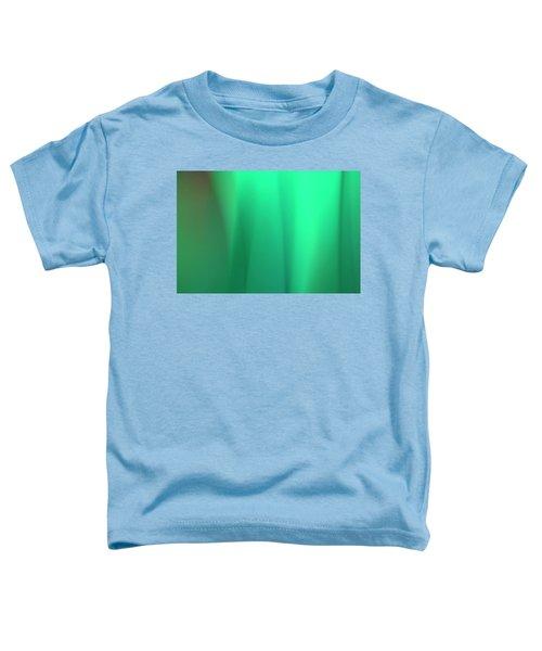 Abstract No. 8 Toddler T-Shirt