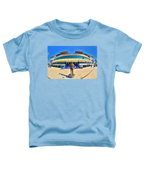 Amalie Arena Toddler T-Shirt
