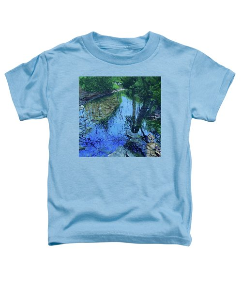 Amberly Creek Toddler T-Shirt