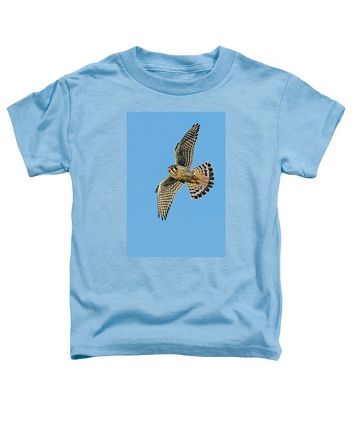 American Kestrel  Toddler T-Shirt