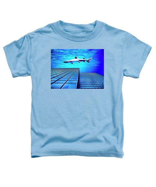Apex Predator Toddler T-Shirt
