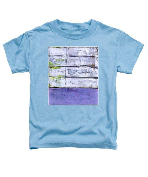 Art Print Abstract 70 Toddler T-Shirt