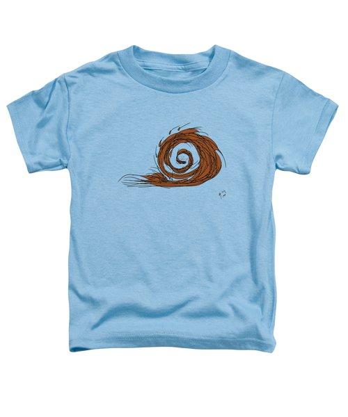 Bullseye Toddler T-Shirt