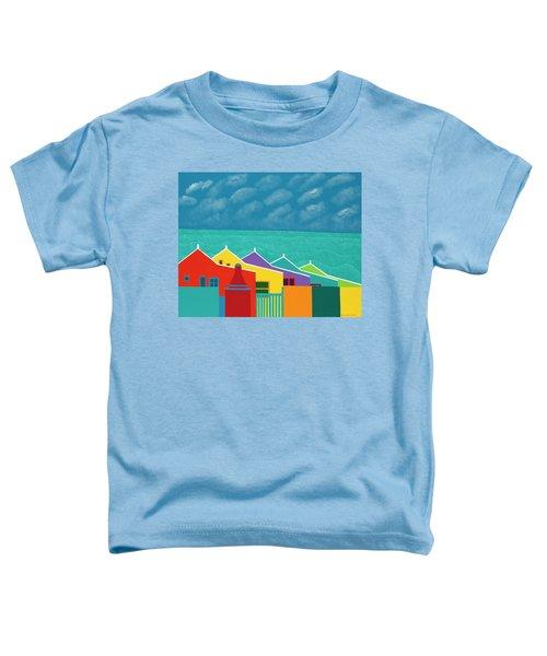 Aruba Fantasy  Toddler T-Shirt