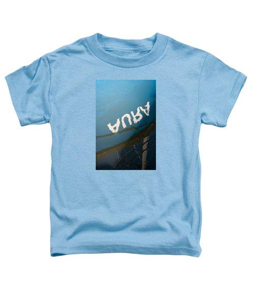 Aura Toddler T-Shirt