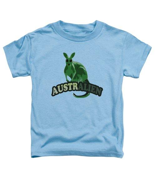 Australian Toddler T-Shirt