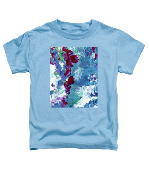 Avalanche Alaska #2 Toddler T-Shirt