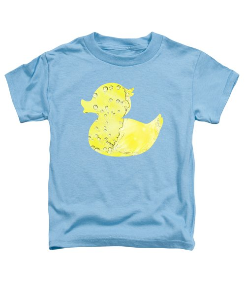 Baby Duck Toddler T-Shirt