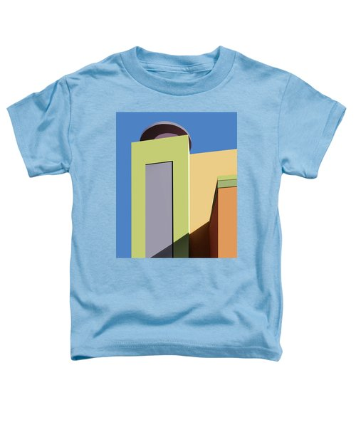 Back To The Market Toddler T-Shirt