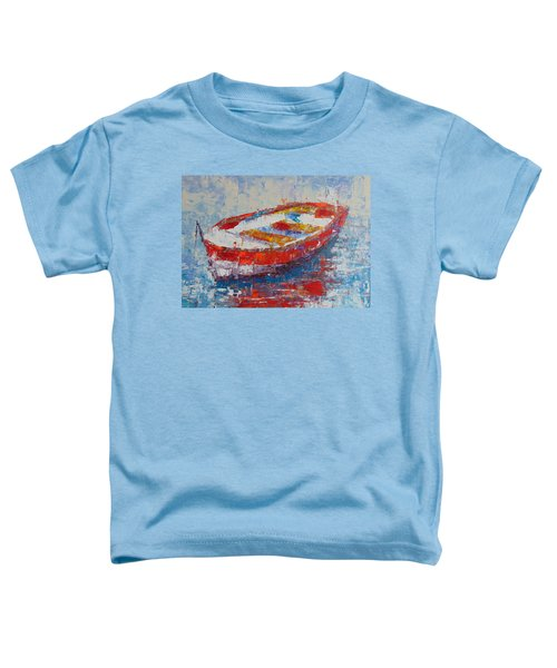 Barque Toddler T-Shirt