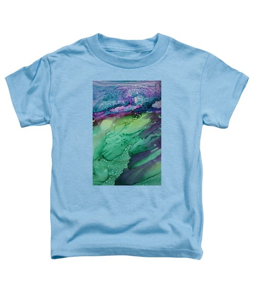 Beachfroth Toddler T-Shirt