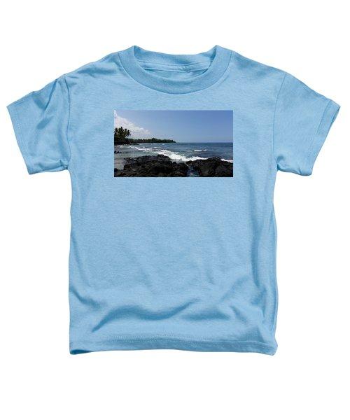 Beautiful Day Toddler T-Shirt