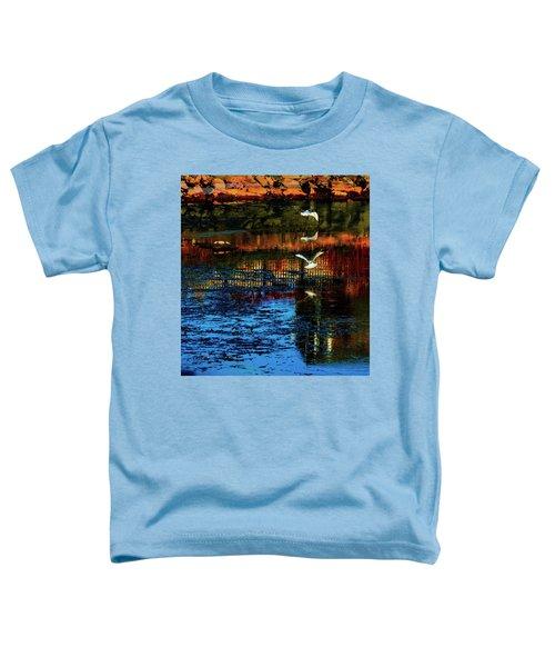 Beautiful II Toddler T-Shirt