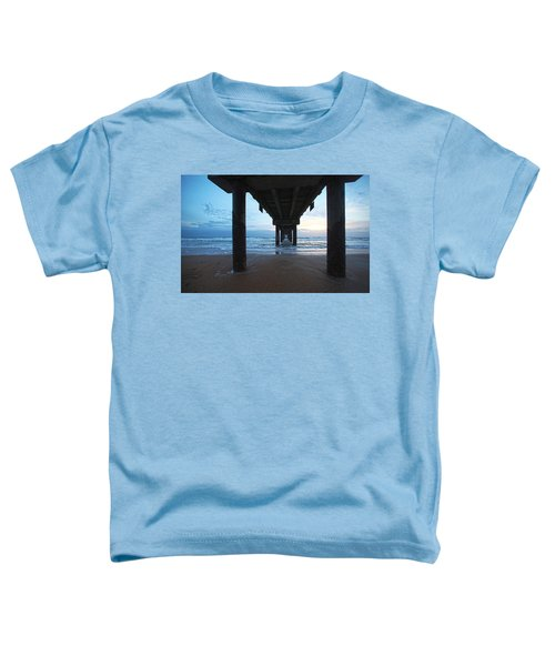 Before The Dawn Toddler T-Shirt
