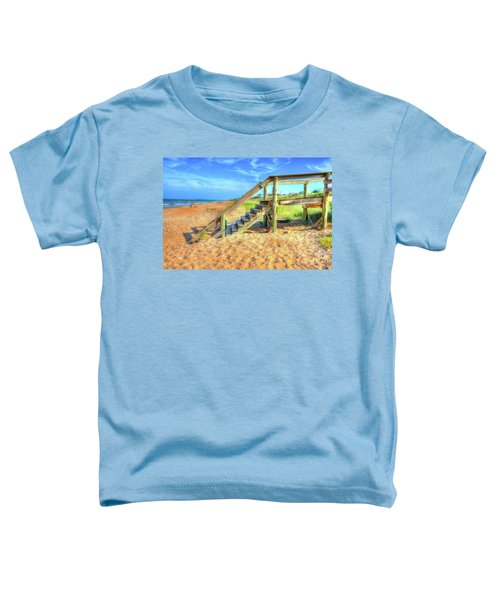 Betty's Place  Toddler T-Shirt
