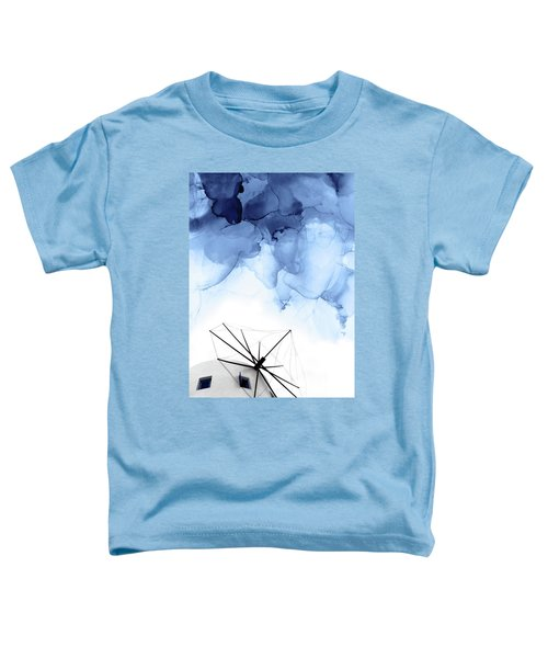 Stormy Weather II Toddler T-Shirt