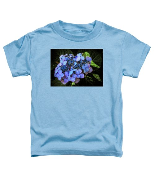 Blue In Nature Toddler T-Shirt