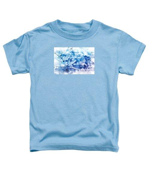 Blueberry Blues Toddler T-Shirt