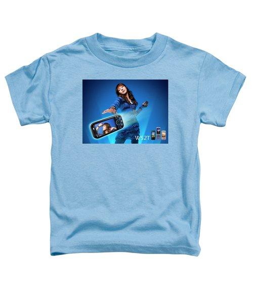 BoA Toddler T-Shirt
