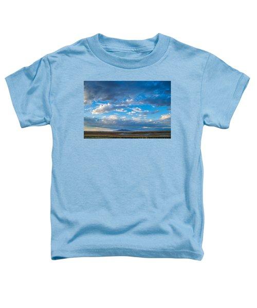 Breathtaking Nature Toddler T-Shirt
