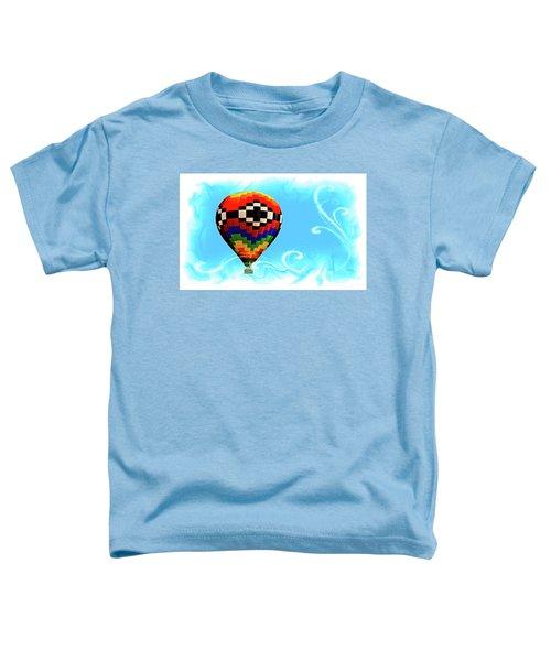 Breezy Toddler T-Shirt