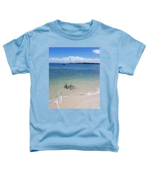 Bribie Branches  Toddler T-Shirt