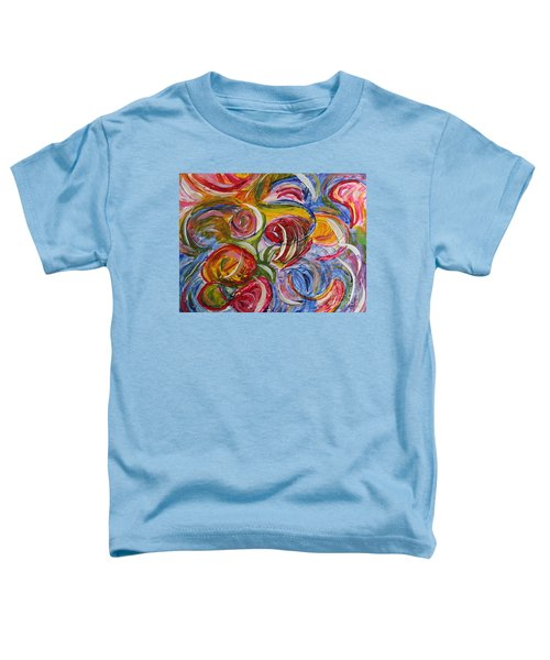 Roses Toddler T-Shirt