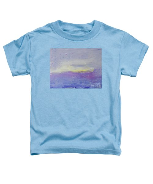 Brightness Toddler T-Shirt