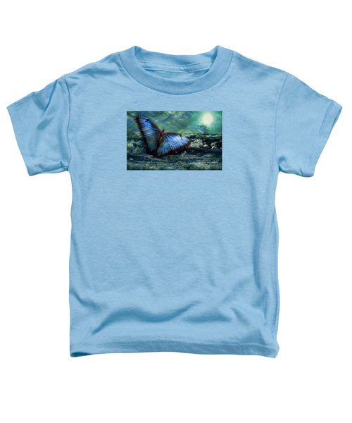 Butterfly Dreams 2015 Toddler T-Shirt
