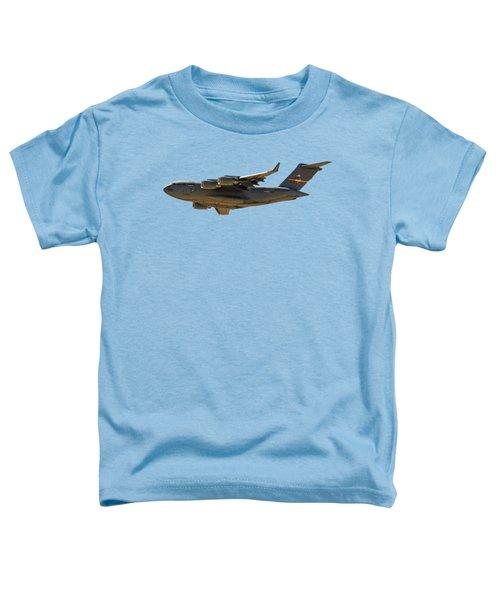C-17 Globemaster IIi Toddler T-Shirt
