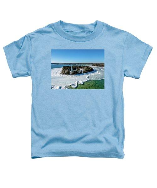 Cana Island Toddler T-Shirt