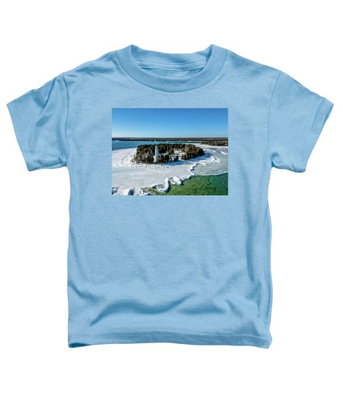 Cana Island Toddler T-Shirt