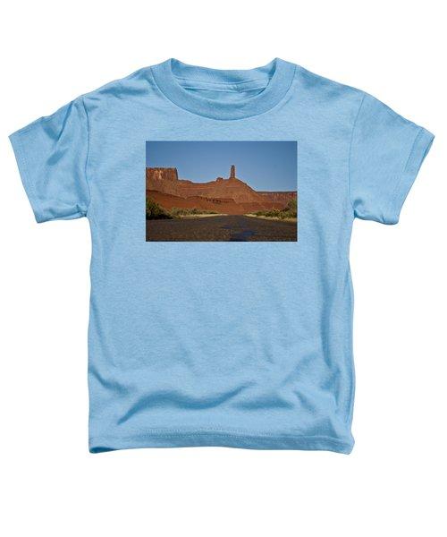 Castleton Valley Toddler T-Shirt