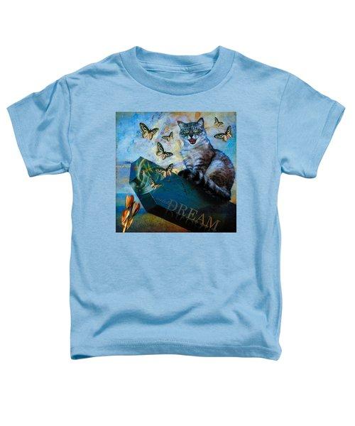 Catch A Dream Toddler T-Shirt